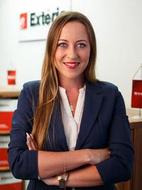 Ing. Lucie Eliášová