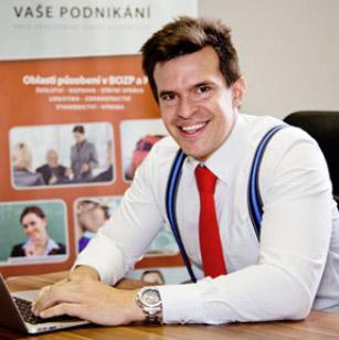 Michal Fojtík